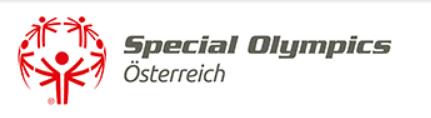 logo Special Olympics Österreich