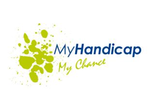 logo my handicap