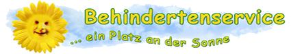 logo behindertenservice